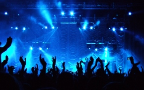 Upcoming Concerts for 2014