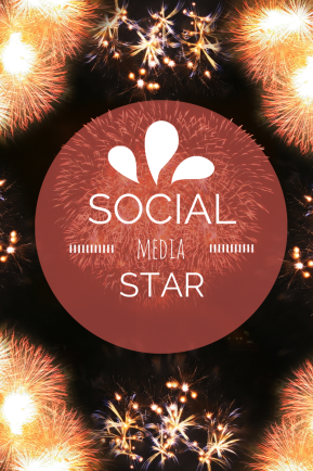Enter to be our MISS Social Media Star! Win $200 and an interview!