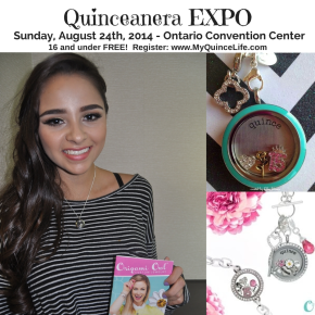 Origami Owl:  You gonna LOVE it at the Ontario EXPO