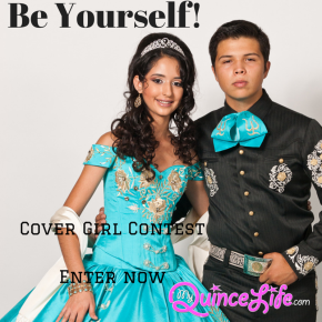COVER GIRL CONTEST – NOVEMBER 2014 – ENTER NOW