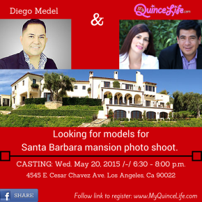 Aspiring Models Wanted