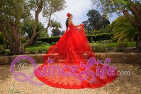 Nueva Linea de Vestidos – Diego Medel y MyQuinceLife.com